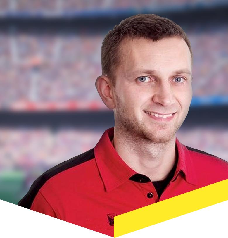 Tomasz Wilczewski